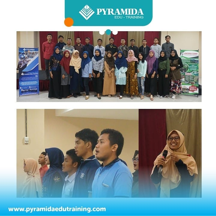 Pyramida Edu-training Open Class